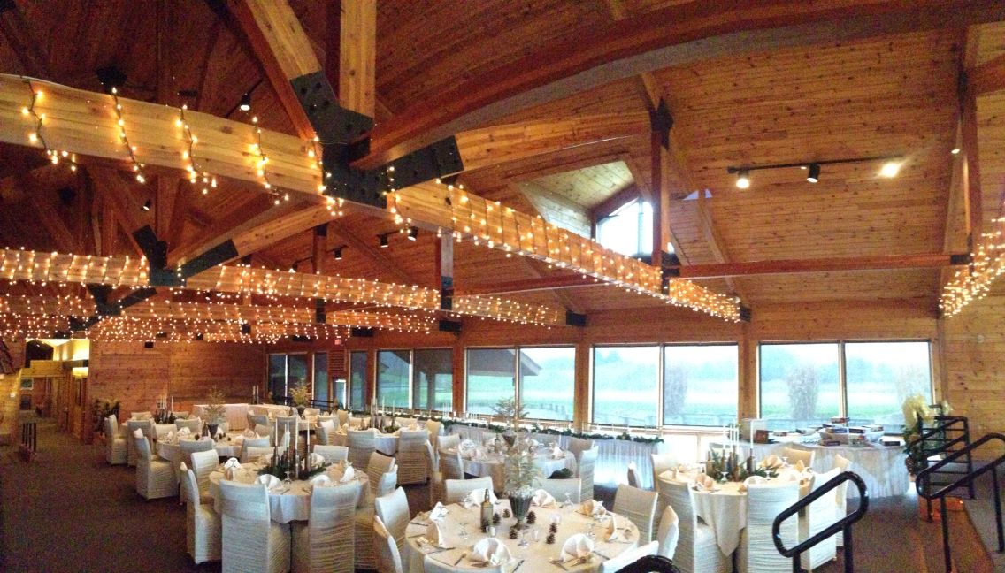 See Our Wedding Reception Prices At Michiganbarnwedding Fall In