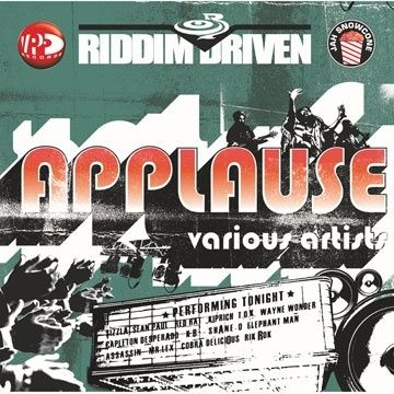 Applause - Various Artists