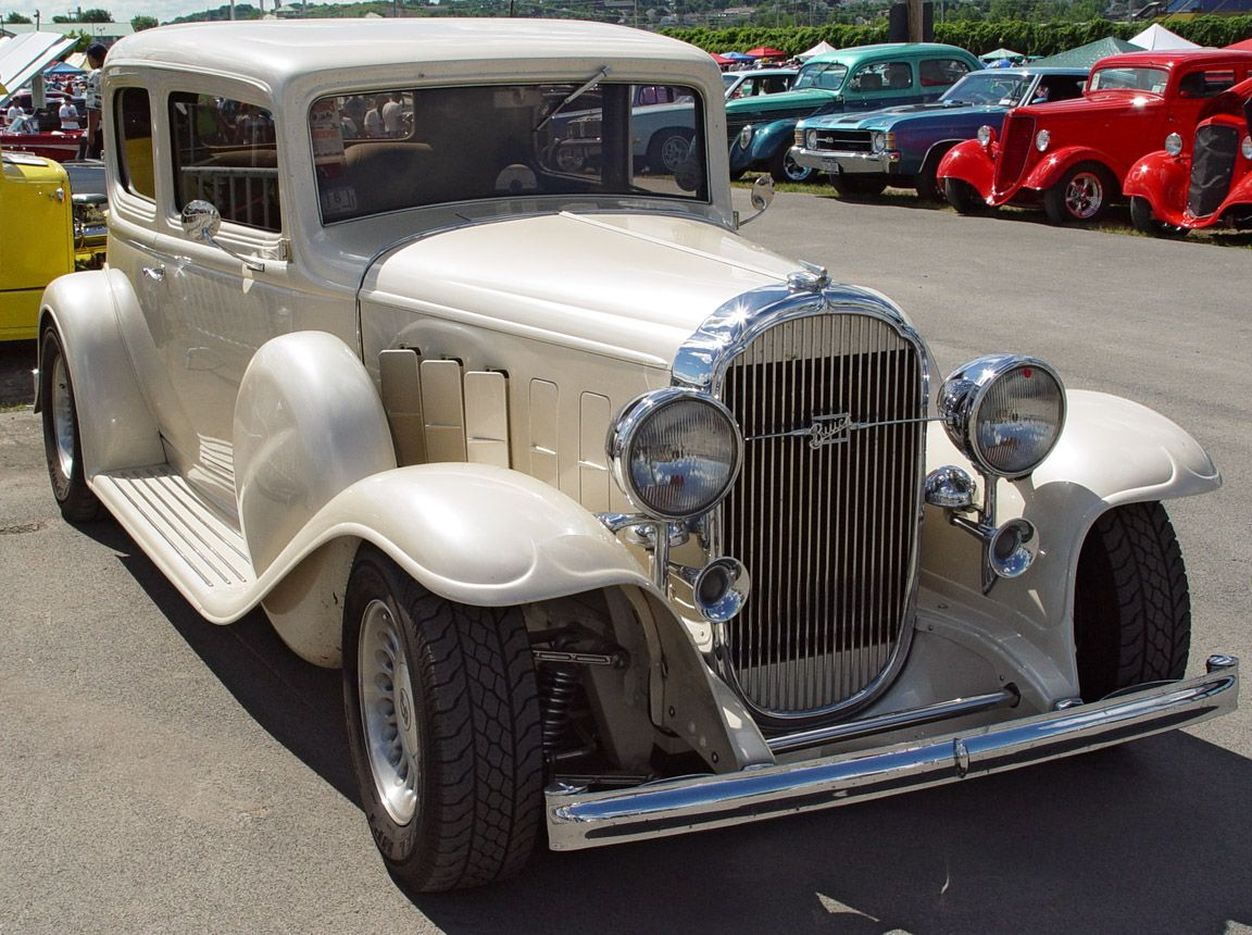 1932 buick i was born in the wrong era buick for American classic antiques