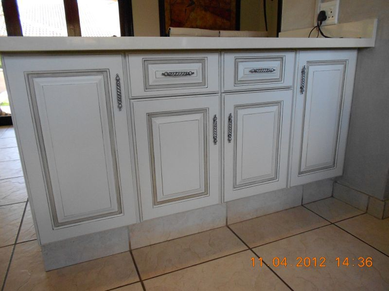 lovely Paint Techniques For Kitchen Cabinets #4: 1000+ images about Kitchen cupboards on Pinterest | Paint colors, Red kitchen and Cabinets
