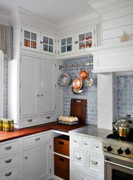Interesting Cabinet Configurations Light Blue Kitchens Kitchen Cabinet Design Kitchen Remodel