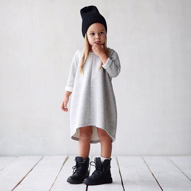 Модные цвета одежды для детей 35
