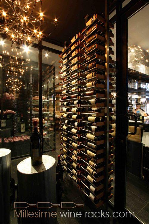Gallery Millesime Wine Racks Wine Display Wine Rack Wine