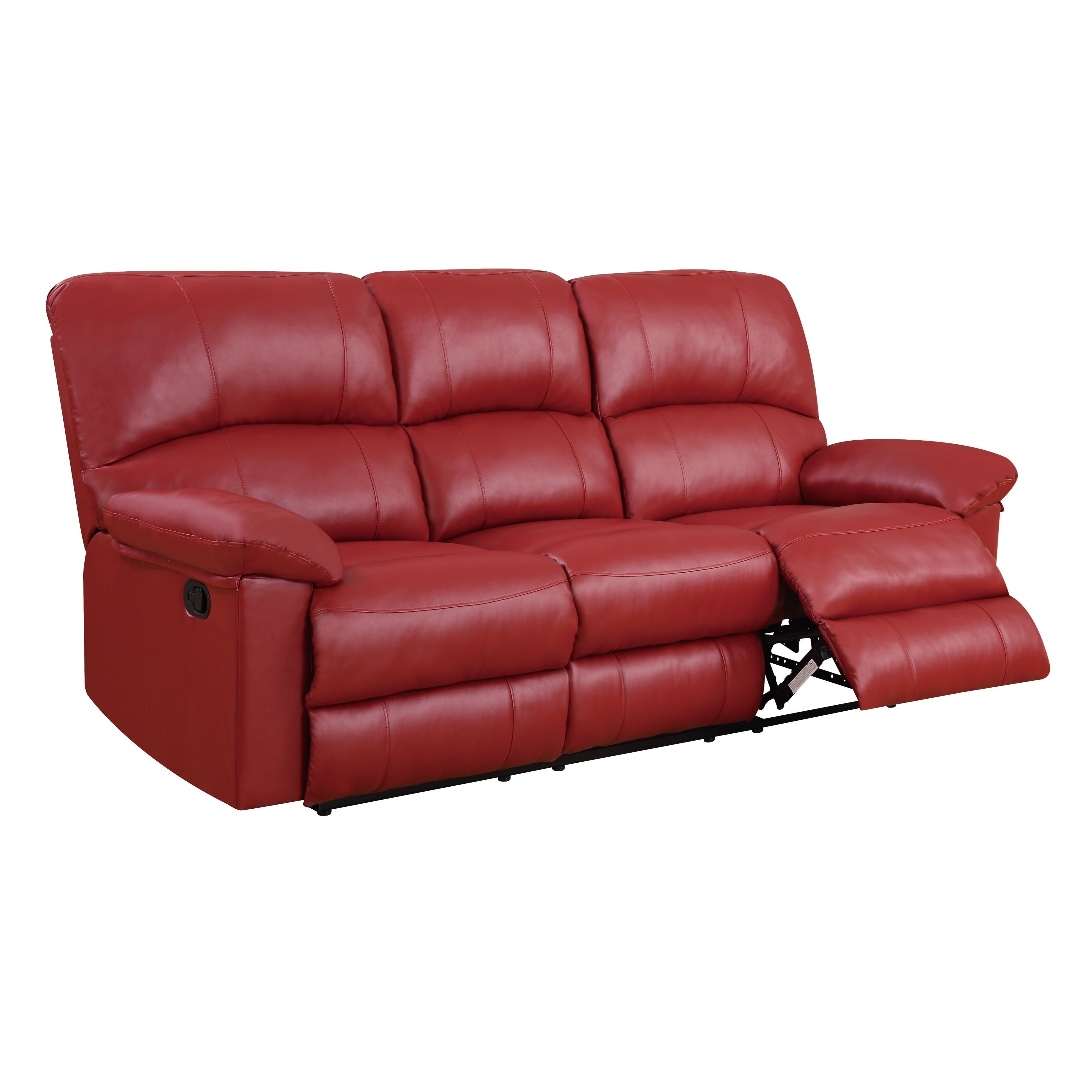 Astonishing This Plush And Eye Catching Recliner Sofa Allows You To Sink Ncnpc Chair Design For Home Ncnpcorg