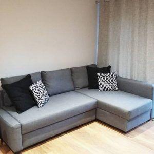 sofa bed minimalis untuk ruang tamu kecil | ide ruang