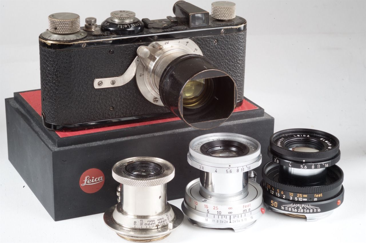 Leica Serial Numbers M s Sorted by Type