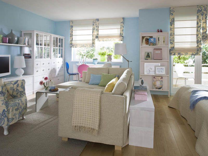 Wohnidee De | Grosse Verwandlung Eines Mini Apartments Wohnidee Dehttp