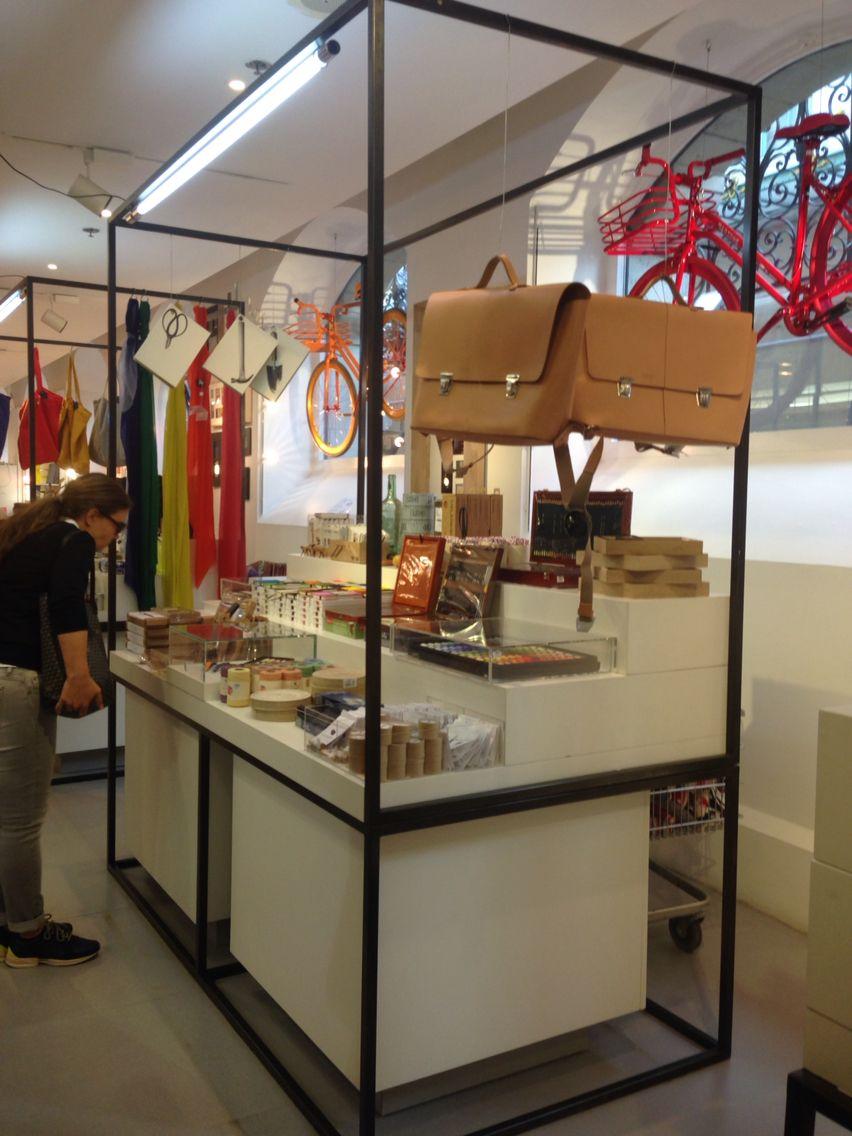 interiør shop Conran Shop er mest om interiør og har også en butikk i London. De  interiør shop