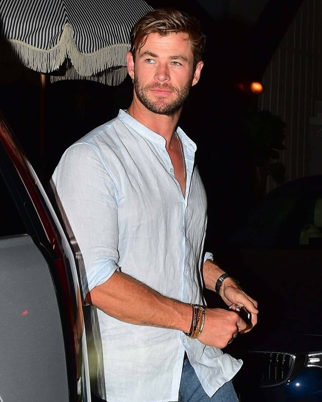 Pin by Andrea on Chris hemsworth in 2020 | Chris hemsworth ...