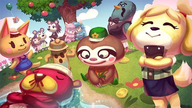 Jacob S Ladder Animal Crossing Wiki Animal Crossing Fan Art Animal Crossing Animal Crossing Wild World
