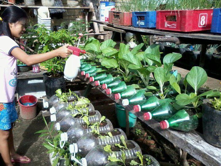 square plastic water container garden Google Search