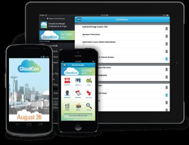 Event Mobile App Developer for Professional