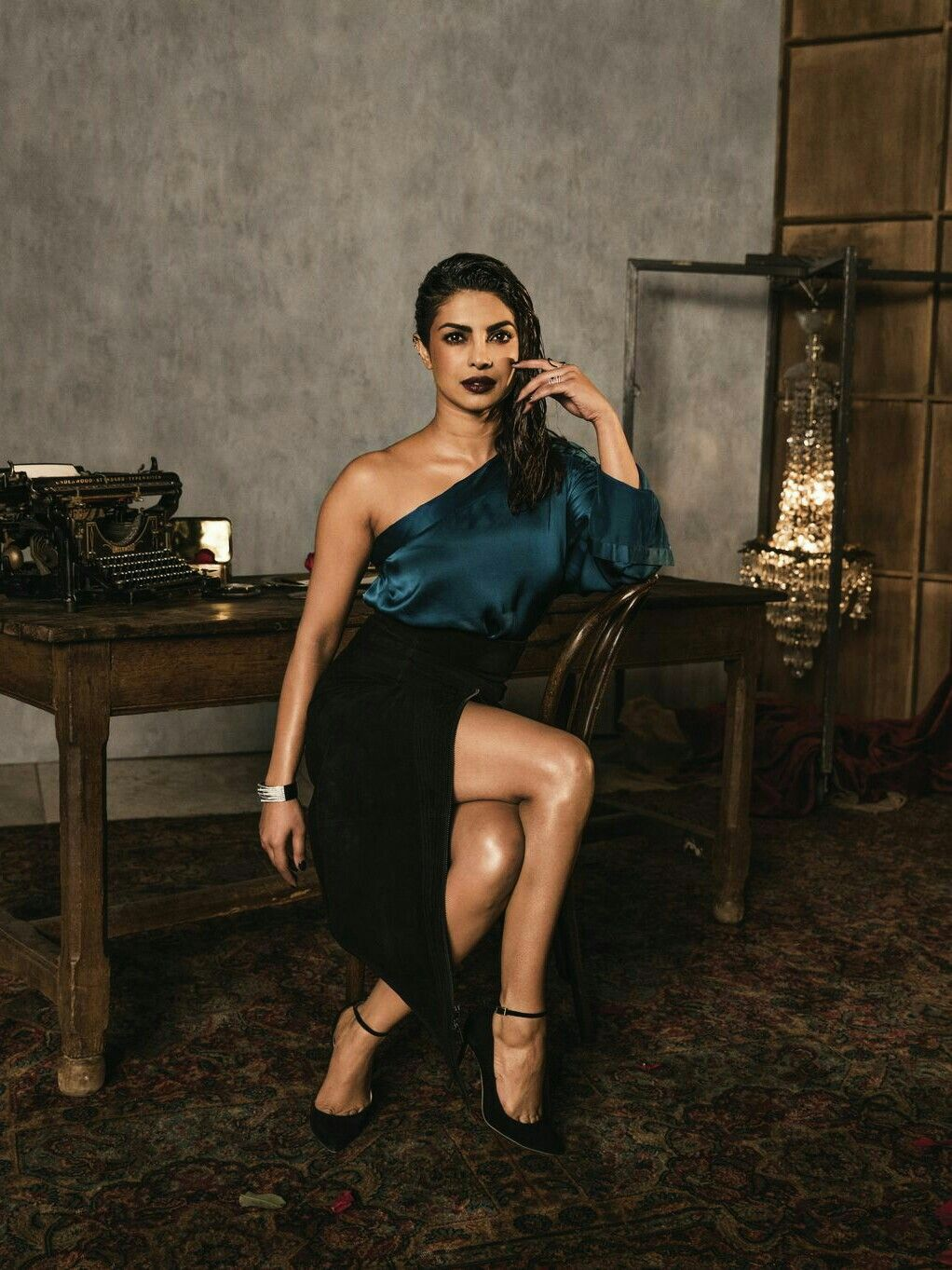 sexy bilder bollywood schauspielerin parineeti chopra ass