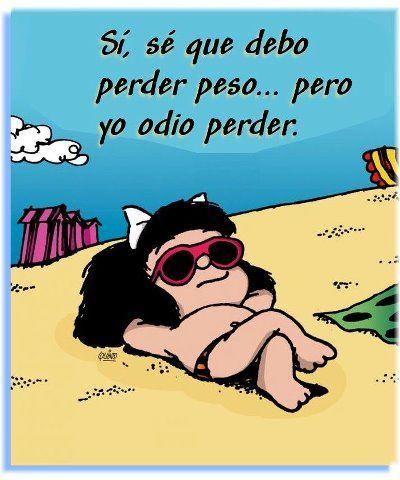 Quino Jajaja Mafalda Mafalda En La Playa Y Mafalda Quino