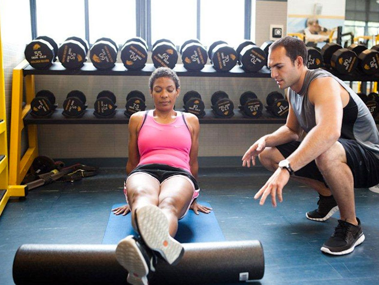 Foam rolling is a selfmyofascial release (SMR) stretching