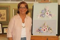 One Stroke Painting With Donna Dewberry