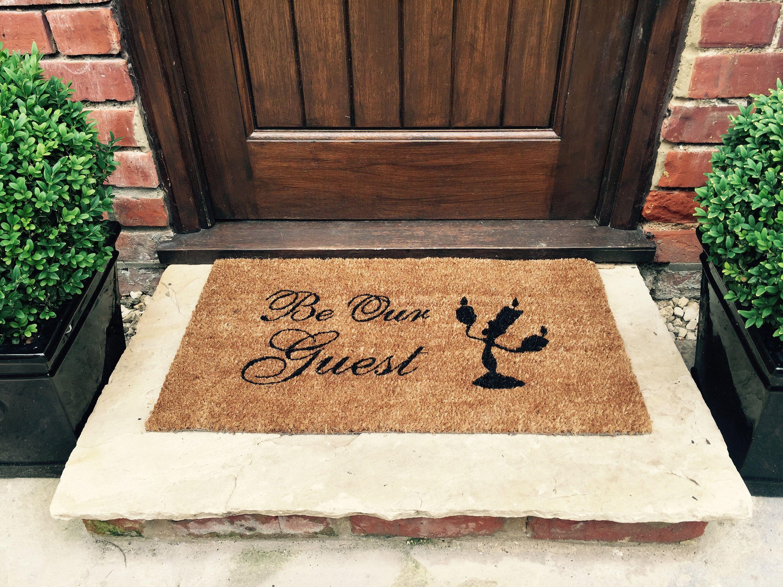Disney door mat gift ideas pinterest door mats