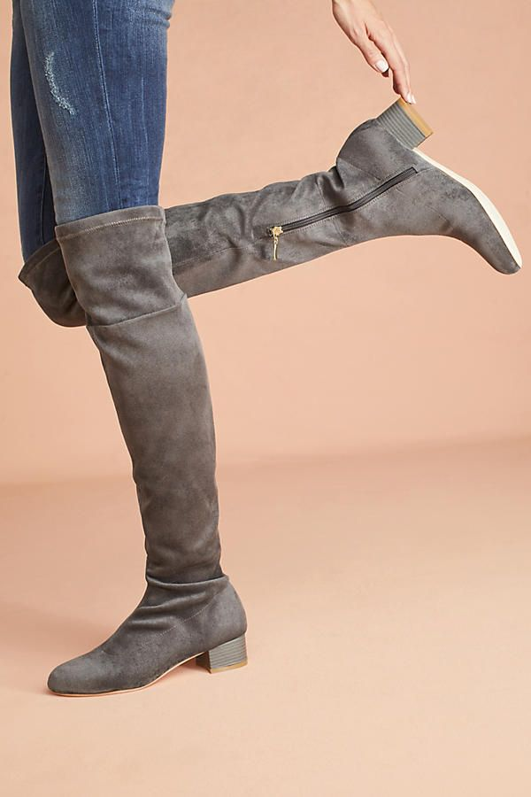 f3878e31f12 Slide View  1  Anthropologie Over-The-Knee Boots