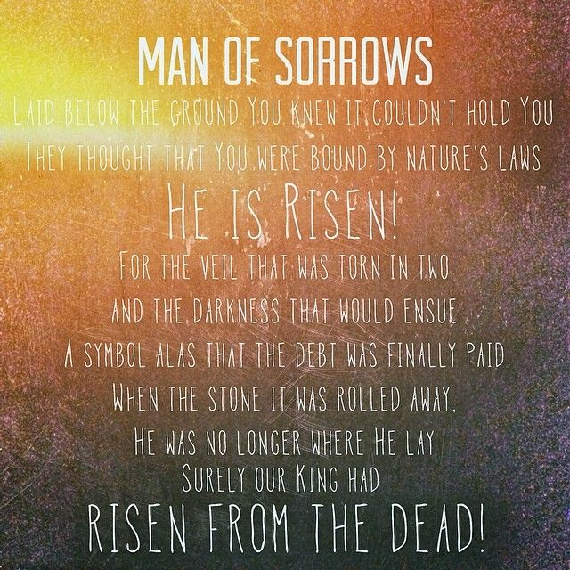 """Wolves At The Gate -- """"Man of Sorrows"""""""