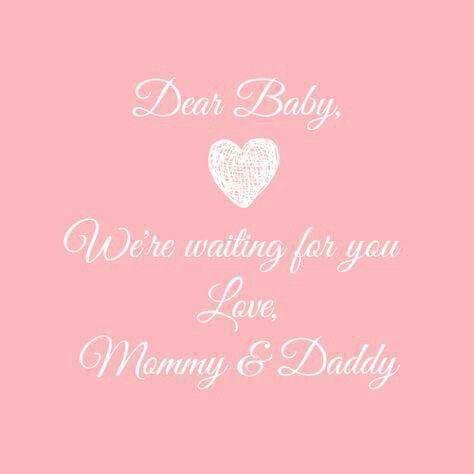 Cant Wait To Meet You Daleyza Baby Pregnancy Baby Quotes