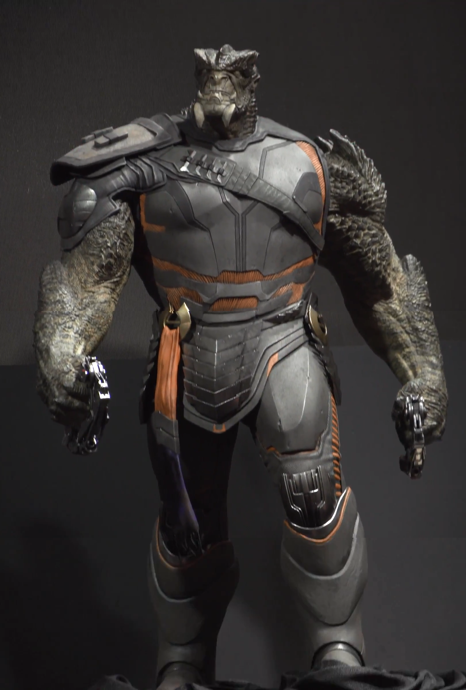 Black Dwarf is a member of Thanos' Black Order, being the ...