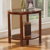 Found it at Wayfair - Patia End Table