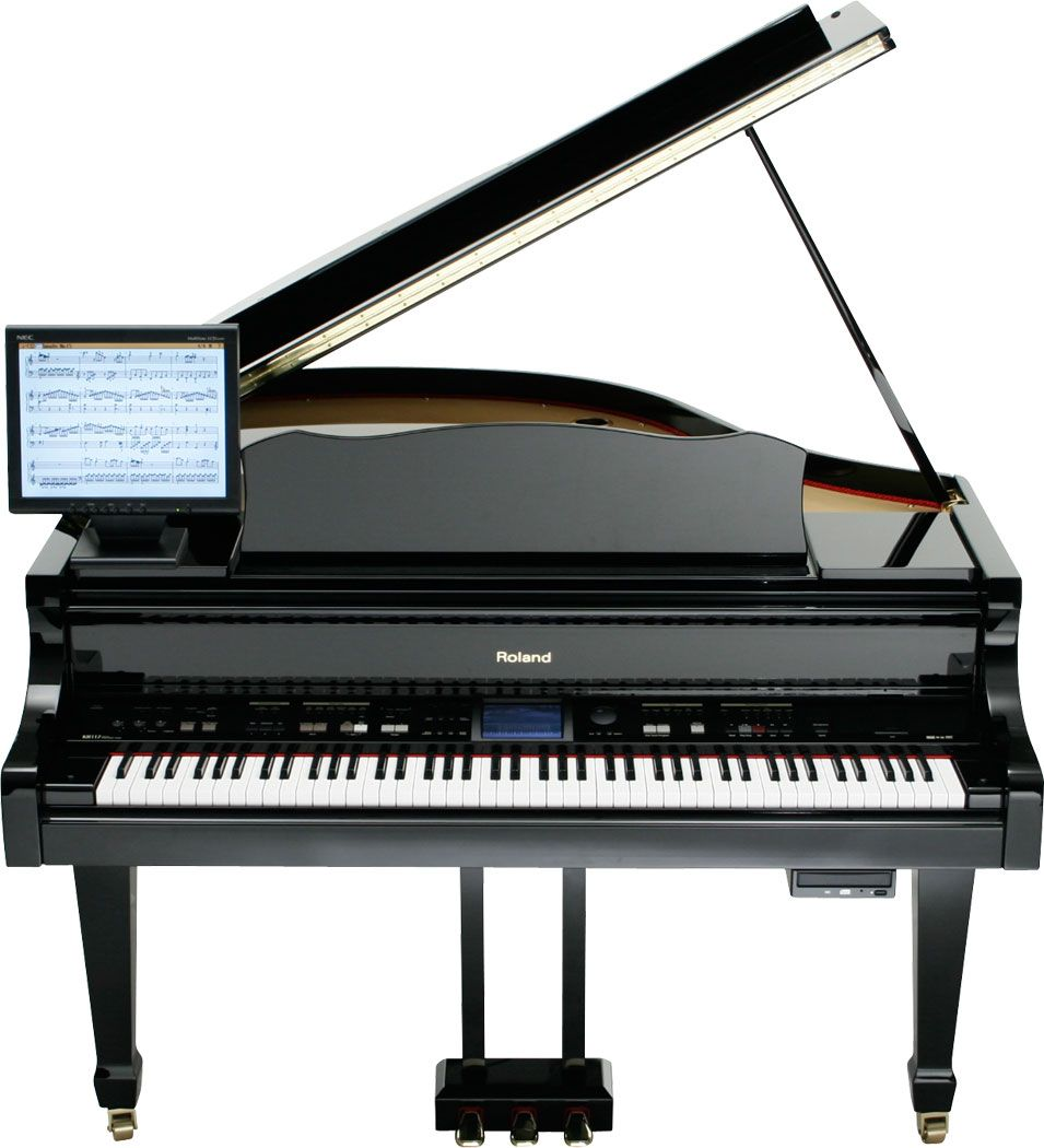 Roland KR117M Digital Intelligent Grand Player Piano