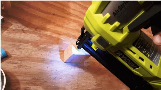 What Is A Brad Nailer Used For Brad Nailer Finish Nailer Nailer