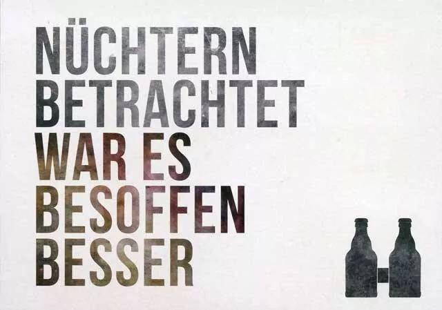 Kein Alkohol Ist Auch Keine Losung Lustige Spruche Lustige Zitate Und Spruche Spruche