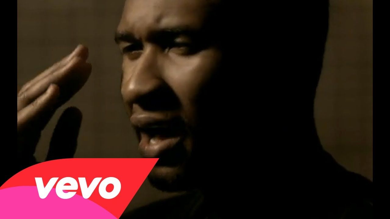 Usher Confessions Part Ii Reminds Me Of Edward Telling Elizabeth