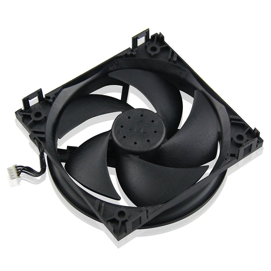 Inner Cooling Fan Replacement For Xbox One Pulled Xbox One