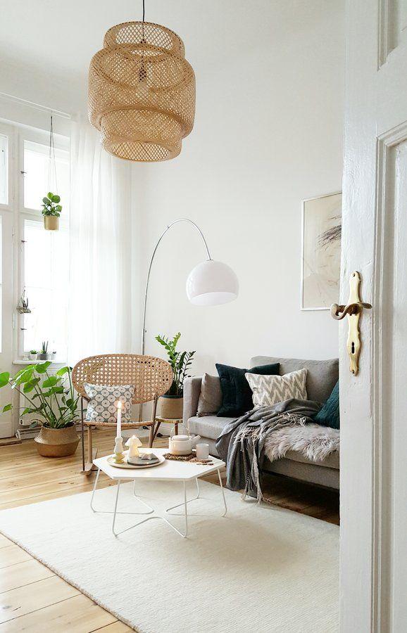Gemütlich zuhause am Sonntag Interiors