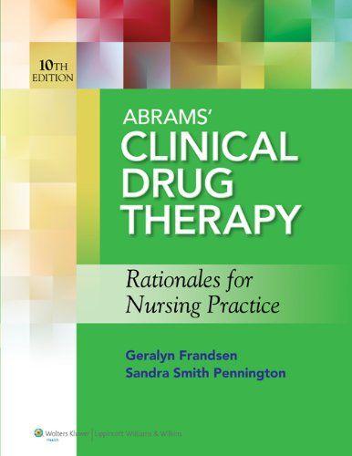 This Popular Core Nursing Pharmacology Textbook Provides Unique