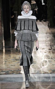 Northern Renaissance Fashion