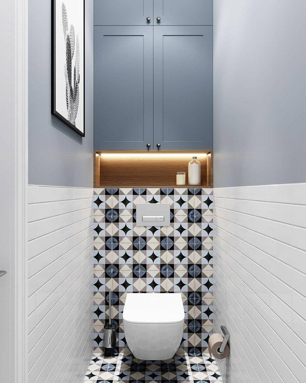 Photo of Туалет