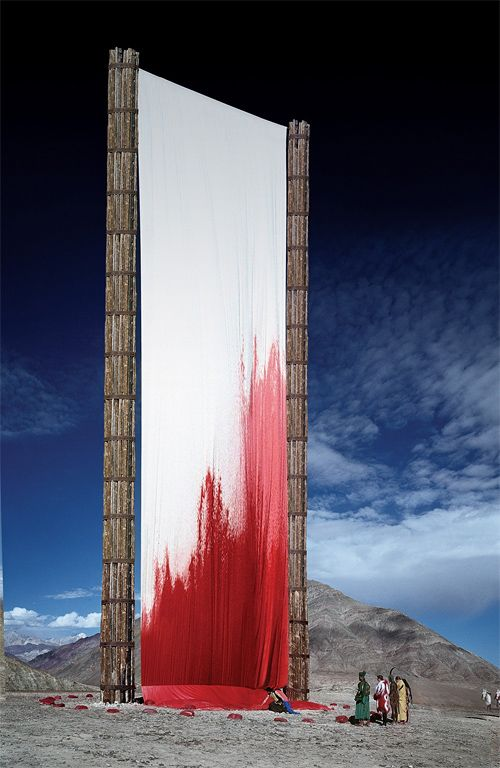 """From Tarsem Singh's """"The Fall"""""""