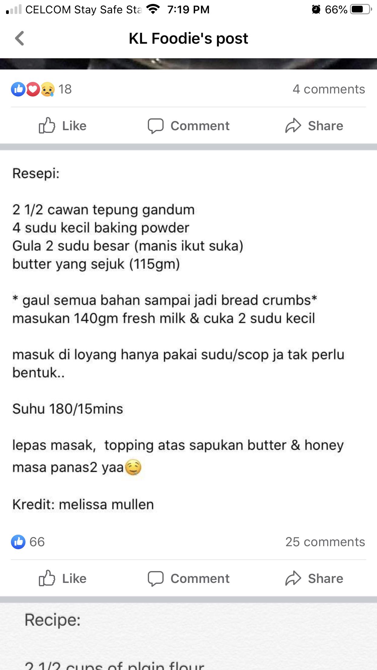 Pin By Khut On Bake Or Break Baking