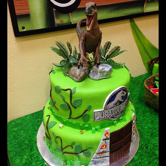 Had Fun Making This One With @serendipity1 #JurassicWorld