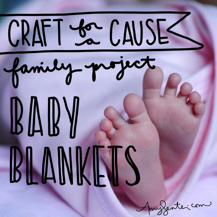 Craft for a Cause Family Project: Baby Blanket #babyblanket #craftforacause #nosewblanket #serviceproject #kidproject #beginnercraft #serveothers Easy tutorial on how to make no sew blankets to donate to local charities. easy craft to complete as a family!