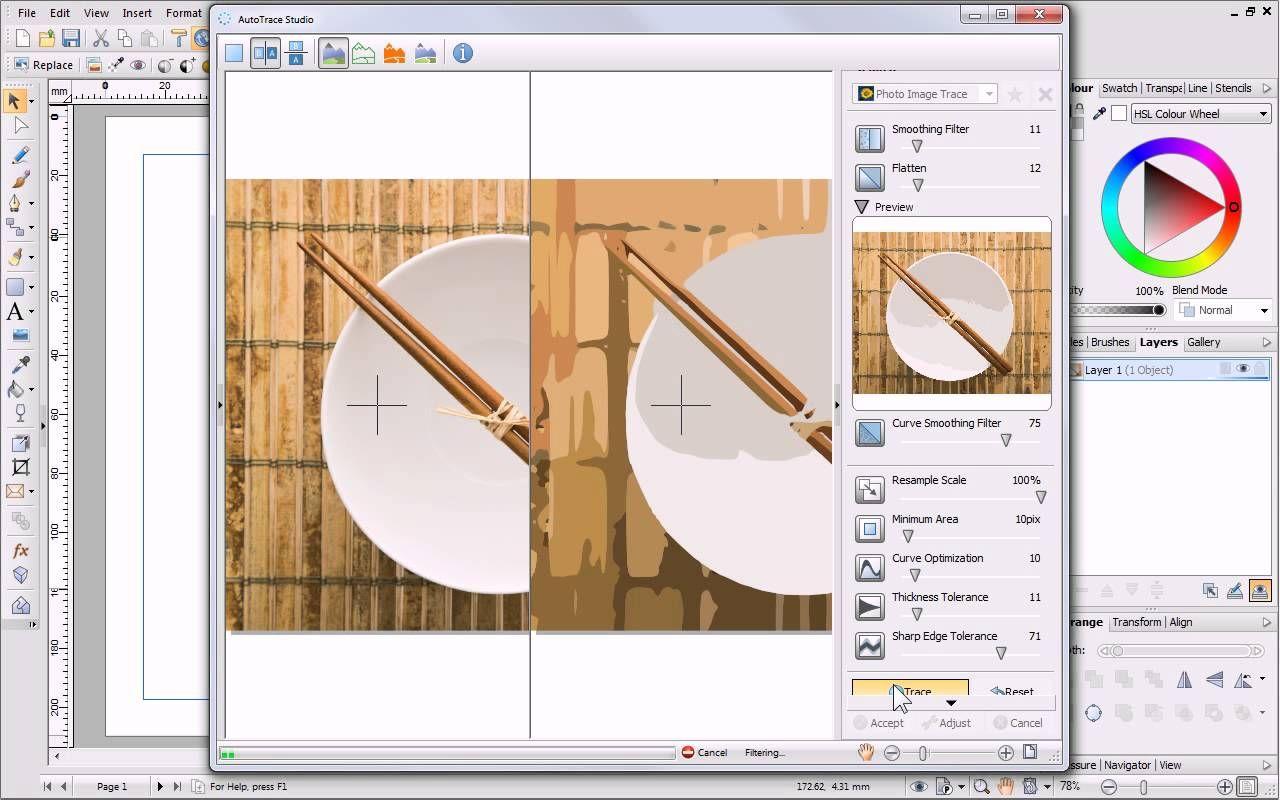 Serif Drawplus X6 Tutorial Creating Logos Craftartist Digital