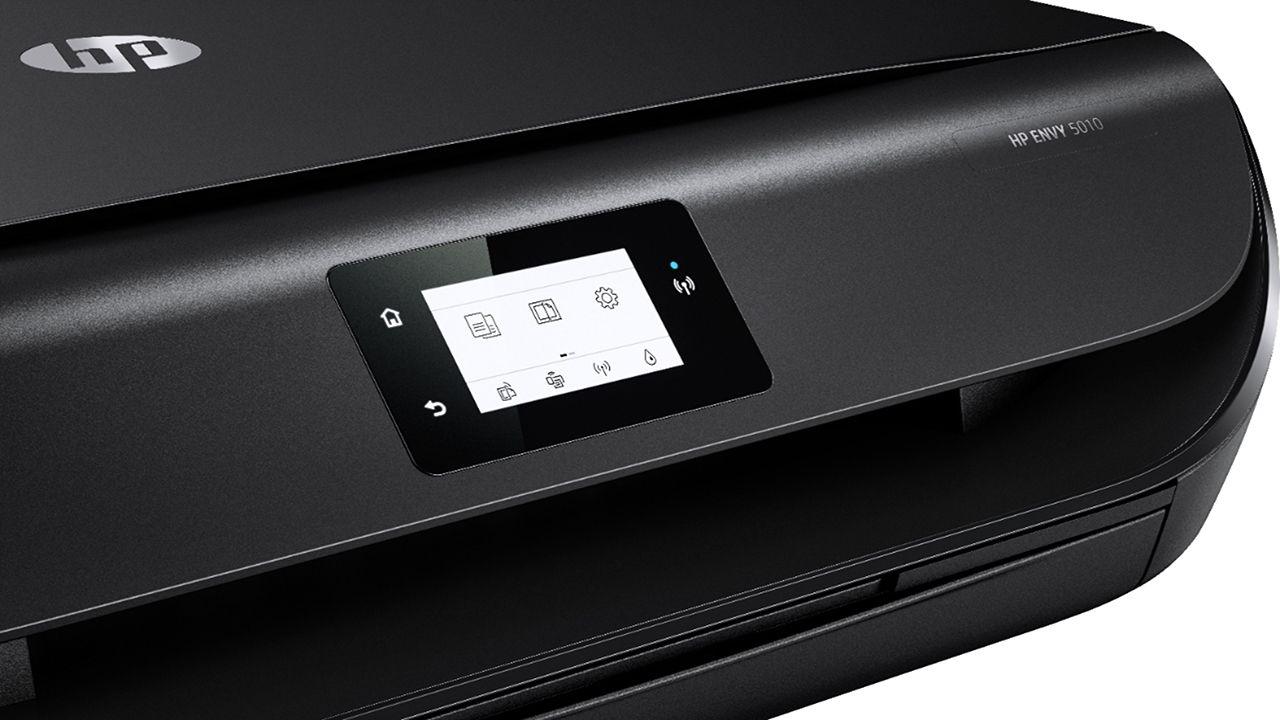 Hp Envy 5010 Cómo Es Esta Impresora Inalámbrica Y Compacta Impresora Circuito Electrónico H P
