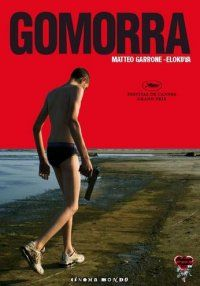 4,95€ Gomorra-DVD