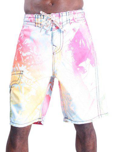 6e82da0a9f Amazon.com: TRUE RELIGION Fillmore Boardshorts Mens Swimwear Shorts:  Clothing