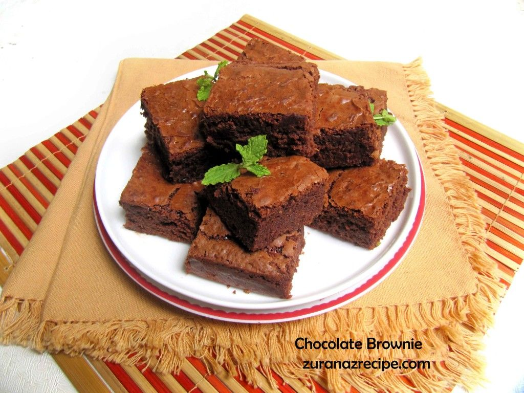Chocolate Brownie Discover Modern Selected Recipes Recipe Eid Dessert Recipes Desserts Dessert Recipes