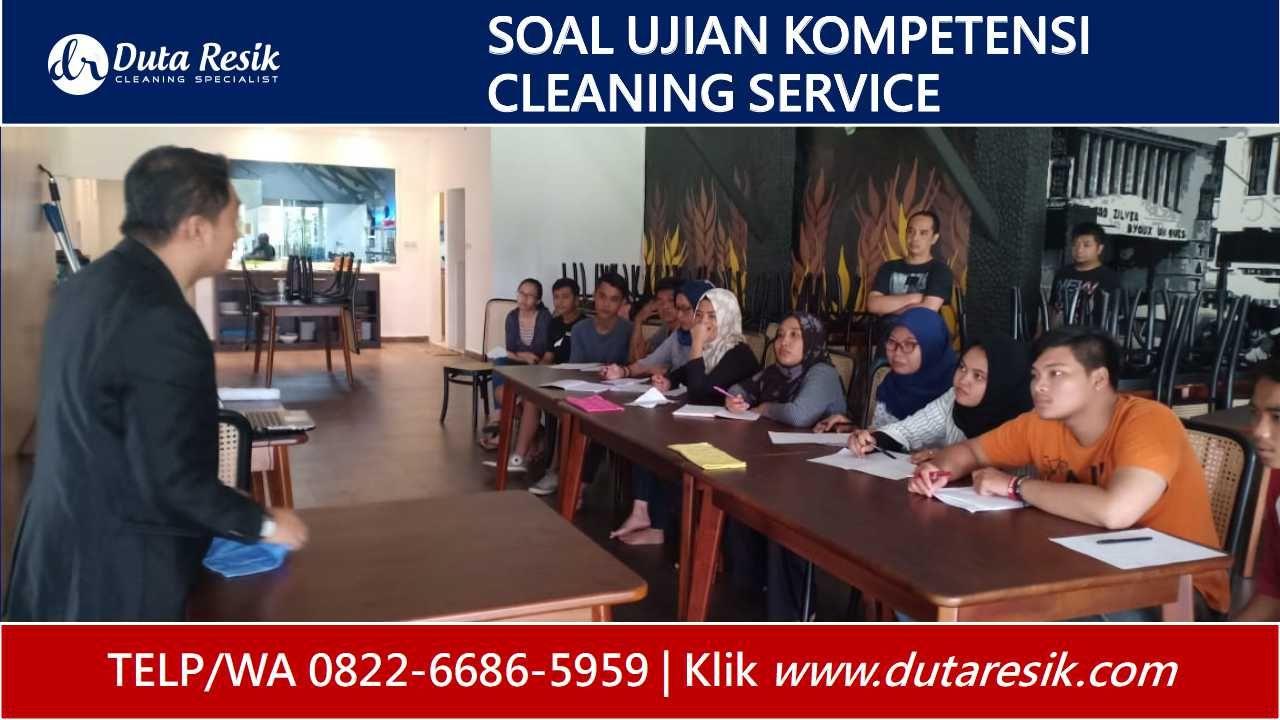 Pelatihan Housekeeping PPT, Pelatihan Housekeeping Rumah