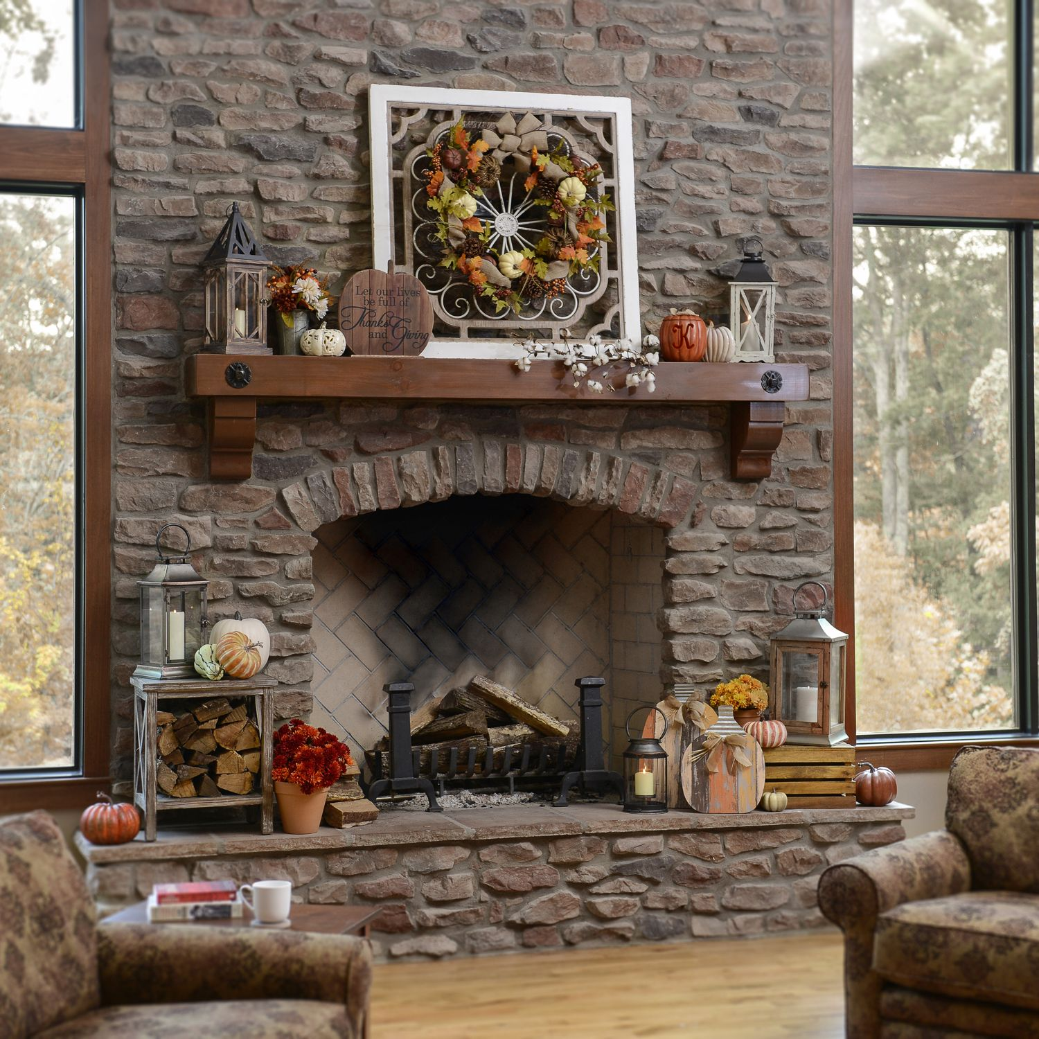 Bring The Spirit Of Fall To Your Home With Our Harvest
