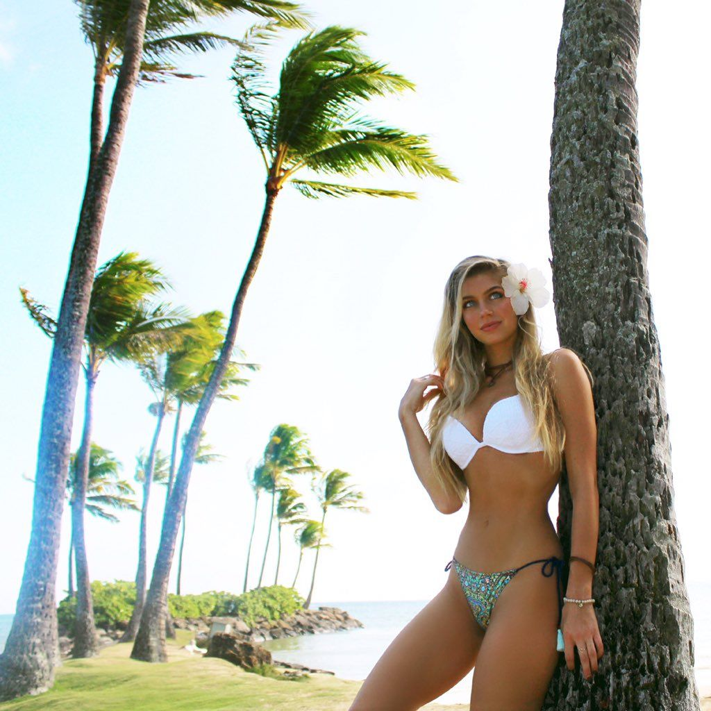 Allie Deberry Hot pin on jr.w