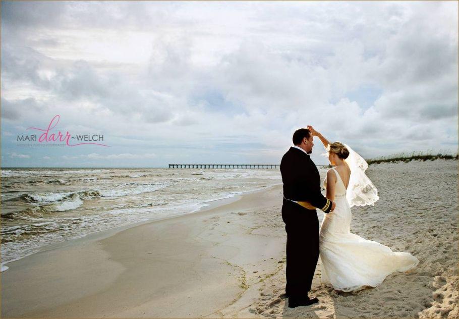 Mari Darr Welch Modern Photojournalist Navarre Beach Fl Wedding Photographer Destination Florida Panhandle