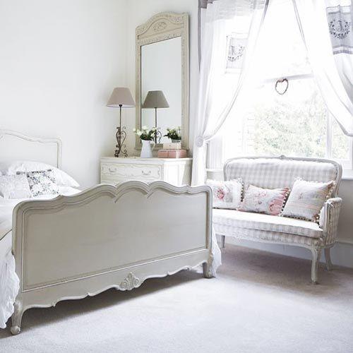 10 landelijke slaapkamer ontwerpen interieur inrichting