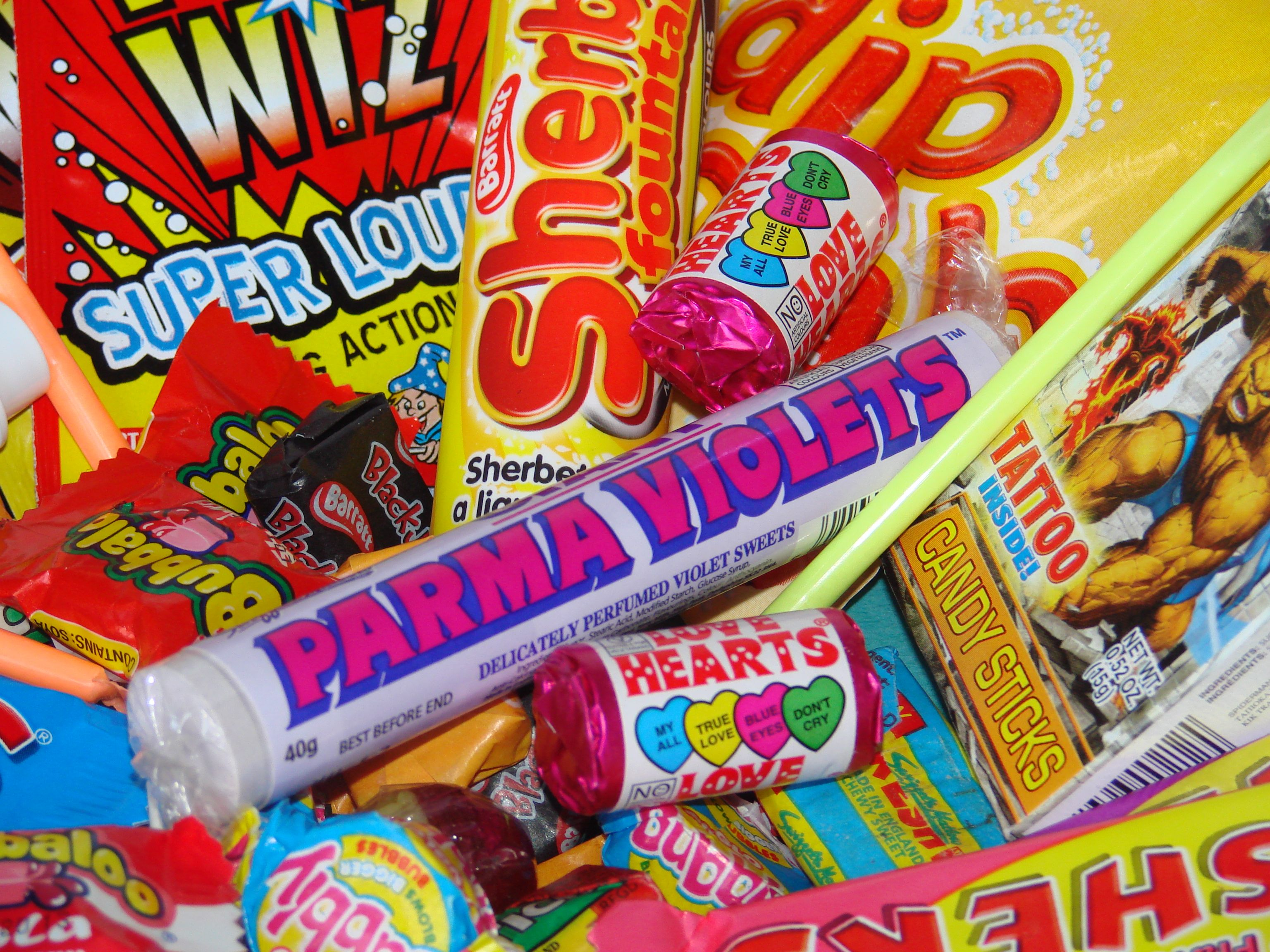 Image result for london sweets Old fashioned sweets